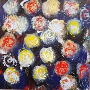 1500 euros: fleurs de nuit